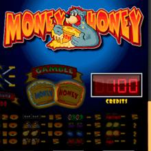 Money Honey logo logo