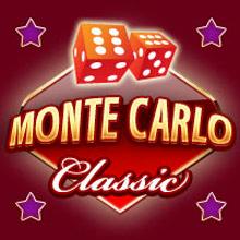 Monte Carlo Classic logo logo