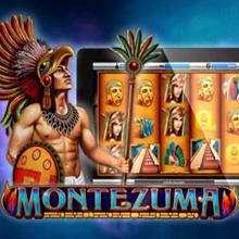 Montezuma logo logo