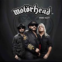Motorhead logo logo