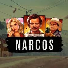 Narcos logo logo