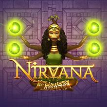 Nirvana logo logo