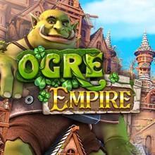 Ogre Empire logo logo
