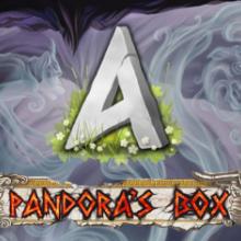 Pandoras Box logo logo