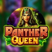 Panther Queen logo logo