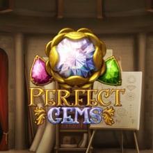 Perfect Gems logo logo