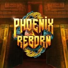 Phoenix Reborn logo logo