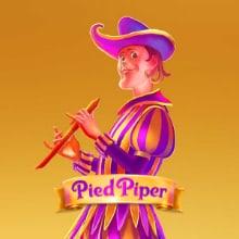 Pied Piper logo logo
