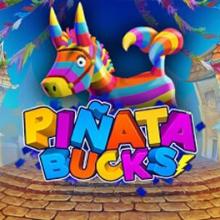 Piñata Bucks logo logo