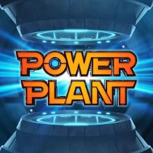 Power Plant logo logo