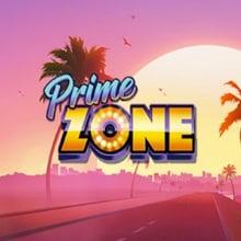 Prime Zone logo logo