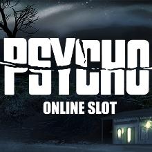 Psycho logo logo