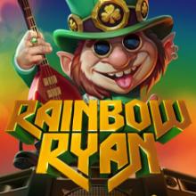Rainbow Ryan logo logo