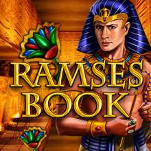 Ramses Book logo logo