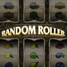 Random Roller logo logo