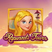 Rapunzel's Tower logo logo