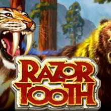 Razortooth logo logo