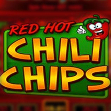 Red Hot Chili Chips logo logo