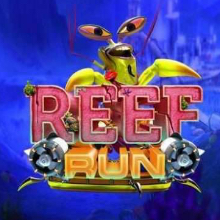 Reef Run logo logo