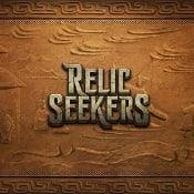 Relic Seekers logo logo