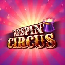 Respin Circus logo logo