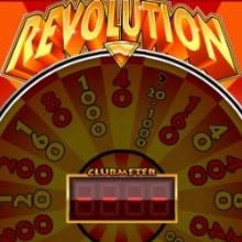 Revolution logo logo