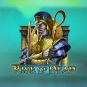 Rise of Dead logo logo