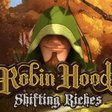Robin Hood logo logo
