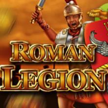 Roman Legion logo logo