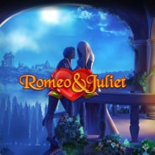 Romeo and Juliet logo logo