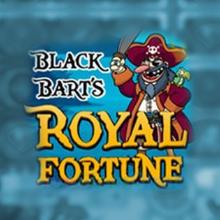 Royal Fortune logo logo