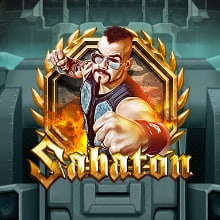 Sabaton logo logo