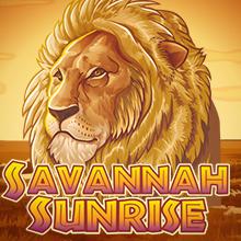 Savannah Sunrise logo logo
