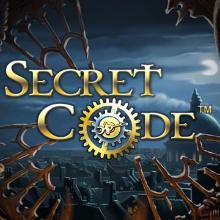 Secret Code logo logo