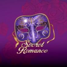 Secret Romance logo logo