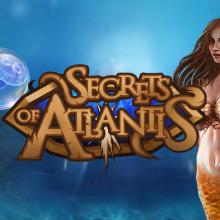 Secrets of Atlantis logo logo