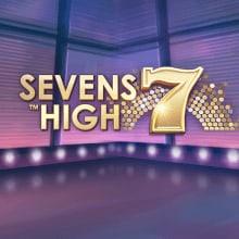 Sevens High logo logo