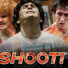Shoot! logo logo