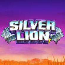 Silver Lion logo logo