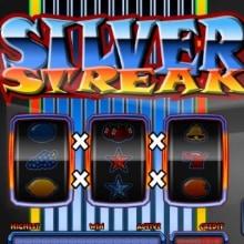 Silver Streak logo logo