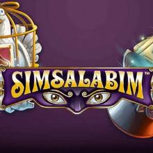 Simsalabim logo logo
