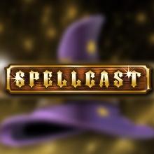 Spellcast logo logo