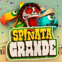 Spiñata Grande logo logo