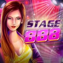 Stage 888 logo logo