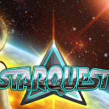 Starquest logo logo