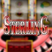 Sterling logo logo