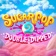 SugarPop 2 logo logo