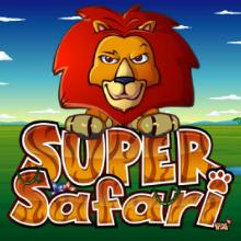 Super Safari logo logo