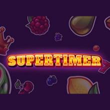 Supertimer logo logo