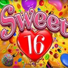 Sweet 16 logo logo